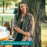 {e143} Meditation in your Wellness Business with Sonesence