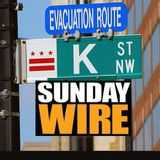 Episode #201 - SUNDAY WIRE: 'District of Criminals' with guests Matthew Lee & Janice Kortkamp