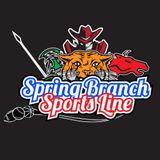 Spring Branch Sports Line