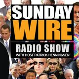 Sunday Wire EP #144 - 'Mass Consternation' with guests Jeremy Salt and Gearóid Ó Colmáin