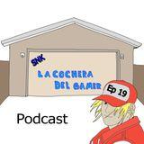 Resumen Episodio 19 - Sega Forever, trajes de Street Fighter, Actualizacion Nintendo Switch y mas