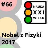 Nobel 2017 z Fizyki