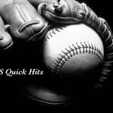 MLB DFS Quick Hits 4/13