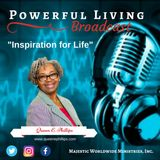 Powerful Living Broadcast