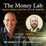 "Episode 41 - ""How Legal Conflict Can Choke Money Flow"" with guest Todd E. Gallinger, Esq."