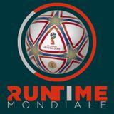 Runtime Mondiale: CROAZIA VS INGHILTERRA (11 luglio 2018)