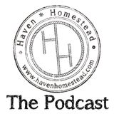 Podcast 47 -10 Plant Varieties That We Are Growing On The Homestead This Year