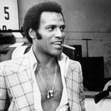 Fred Williamson also known as THE HAMMER