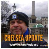 Chelsea Update #43 ( 17/02/18 #CHEBAR )