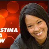 "Christina R. Silva ""CRS"" - Veteran Advocate | Show Host | Communications Lead for CalDAV - Talk Focus: Resiliency, Bounce Back, Transition"