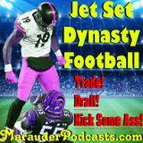 Jet Set Dynasty Football