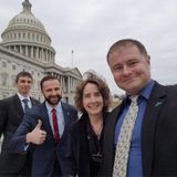 Space Policy Edition #23 - Blitzing Congress: Planetary Society volunteers visit Capitol Hill