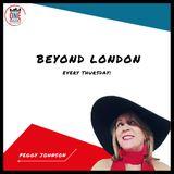 Tour a Londra e fuori Londra oggi la nsotra Paggy ci porta in un isola della Gran Bretagan scopriamo quale