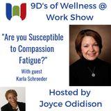 Joyce odidison Podcast - Karla Schroeder
