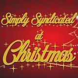 Simply Syndicated at Christmas
