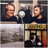 EP 014 Public Enemy & Balsam Range