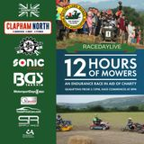BLMRA 12 Hours of Mowers LIVE