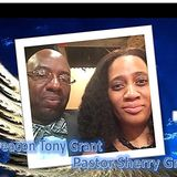 PASTOR SHERRY GRANT SUNDAYS PODCAST 04-24-2016