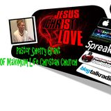 Bible Study PODCAST with Pastor Sherry Grant
