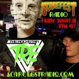 Scott Fisher aka Rockstar DJ Tre SF10 E36