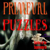 Primeval Puzzles | Interview with Brien Foerster | Podcast