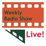 FilmSnobbery Weekly Radio Show