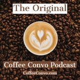 The Original Coffee Convo Podcast