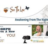 Awakening From A Nightmare:From The Inside Out with Johanne Brennan