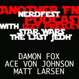 STAR WARS NERDFEST