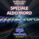 Forme d'Onda - Speciale Aldo Moro - 16-03-2018