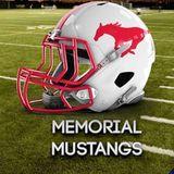 Stratford Spartans vs Memorial Mustangs Football 10/20