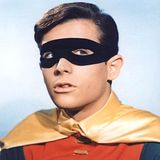 Burt Ward, better known as ROBIN, interview with Torchy Smith