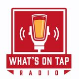 What's on Tap Garage Party Radio!