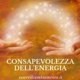 Consapevolezza dell'energia 2
