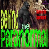 Behind the Paranormal | Interview with Paul Eno | Podcast