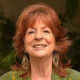 Barbara Wilder, Author, Speaker and Coach, Explains the Sacred Economics of Money and Love