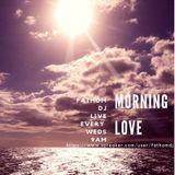 Morning  Love Fall #2