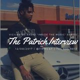 The Patrich Interview.