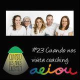23 Cuando nos visita Aeiou Coaching para padres