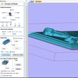 CNCRT 02: Import 3D Models in Aspire