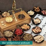 What I Learned About Wellness in China, Mongolia and Russia {s03e01}