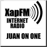 XapFM - Juan on One with John Zapata