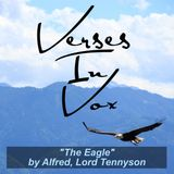 """""""The Eagle"""" by Alfred, Lord Tennyson"""