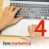Concentrati sulla qualità di una Keyword, non sul volume di ricerca - Fare Marketing podcast#4