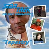 """Season 2, Episode 9: """"Tapestry"""" (TNG) with Dave Stern"""