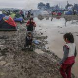 Intervista a Marta Peradotto di Carovane Migranti - 19aprile2016