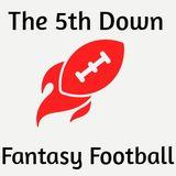 The 5th Down Fantasy Football