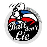 Ball don't lie – Puntata 304