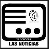Interpodcast 2016- Ya conoces las noticias (Pod La cocina perfecta / Ya conoces LAS NOTICIAS)
