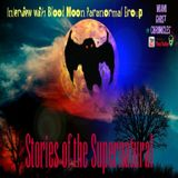 When Ghosts Follow You Home | Interview with Blood Moon Paranormal Group | Podcast
